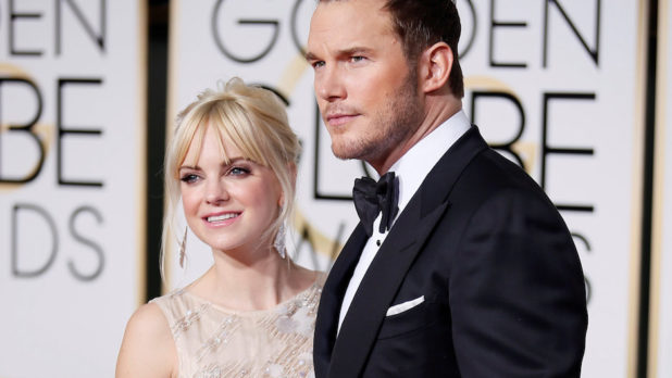 Is Chris Pratt Already Moving On From Anna Faris? You Have To See Who He Was Spotted With!
