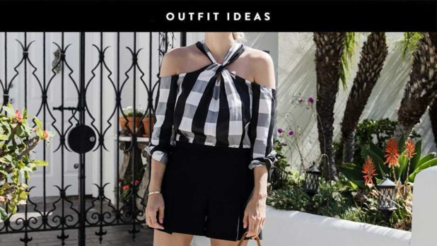 Pin These Cute Cold Shoulder Outfit Ideas For Major
