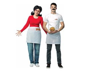 bobs burgers couples costume