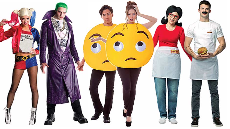 03655b4bcb0 The 5 Best Couples Costumes For Halloween This Year - SHEfinds
