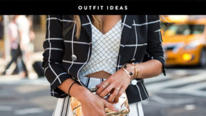 Fear Not! These Crop Top Outfit Ideas Will Totally Inspire You To Try One ASAP