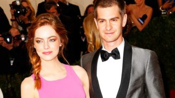 Are Emma Stone And Andrew Garfield Back Together?