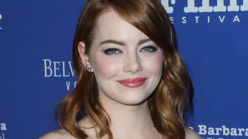 Emma Stone Is The World's Highest-Paid Actress -- And You'll Never Guess How Much She Gets Paid