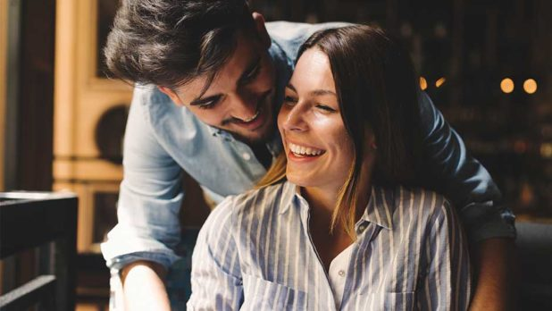 7 Things To Do The Night Of Your Engagement