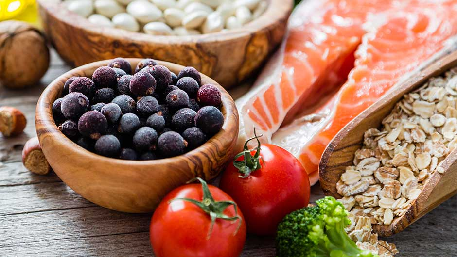4 Foods Doctors Say You Should Eat Every Day For Weight Loss Over 30