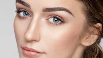 These 5 Eyebrow Styles Are Trending All Over The World