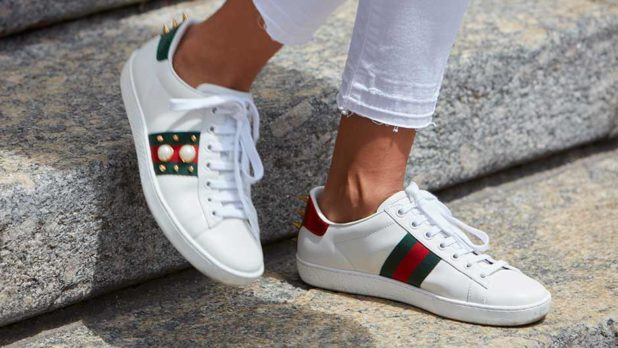 These Are The Sneakers Every Editor Wants This Year