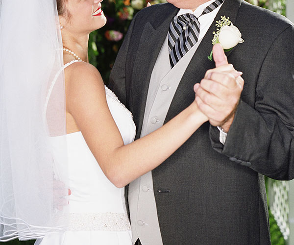 5 Heartwarming Father/Daughter Dance Wedding Song Ideas
