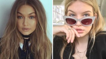 This Dutch Model Looks EXACTLY Like Gigi Hadid & We're Freaking Out!