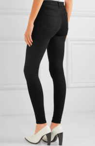 j. brand photo ready high rise skinny jeans