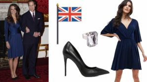 Here's How To Make A Kate Middleton Halloween Costume This Year