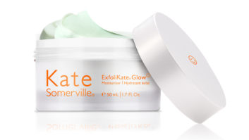 It's #SampleSaturday And We're Giving Away 50 Moisturizers From Kate Somerville!