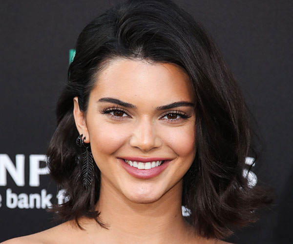 Kendall Jenner Just Cut Her Hair So Short We Hardly Recognize Her Shefinds
