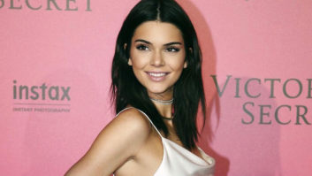 Kendall Jenner Just Cut Her Hair SO Short & We Hardly Recognize Her!
