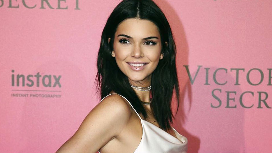 Kendall Jenner Just Cut Her Hair So Short We Hardly Recognize Her