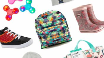 Here's Exactly What To Buy Your Kids For Back-To-School (This Stuff Is So Cool!)