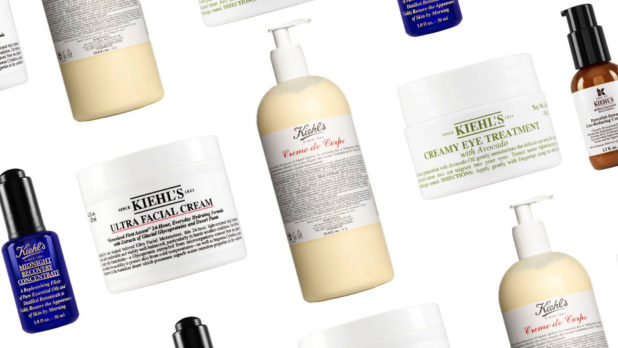 9 Kiehl's Products Every Woman Should Own