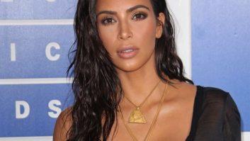 Kim Kardashian's Boobs Have Gotten HUGE, And We Love It!
