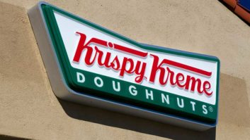You're Going To Love Krispy Kreme's New Collab!