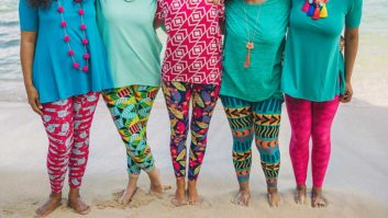 3 LuLaRoe Items Every Woman Should Own