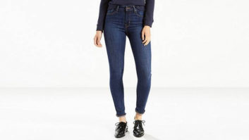 We Found The Best Jeans For $33 At Levi's Clearance Sale