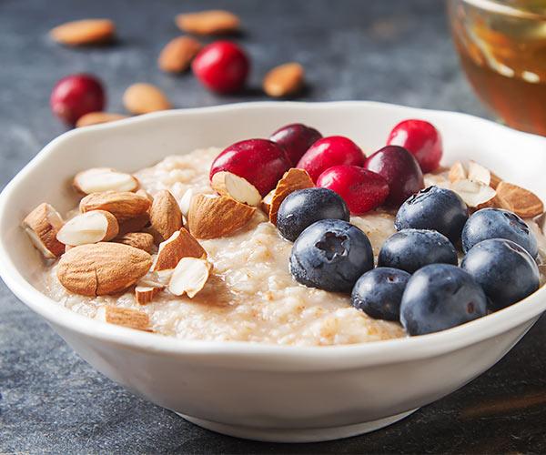 low carb breakfast metabolism