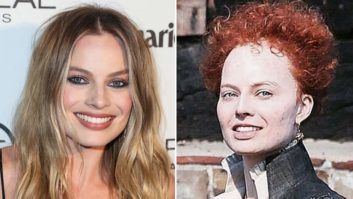 Margot Robbie Has A New Look & It's Freaking Us Out!
