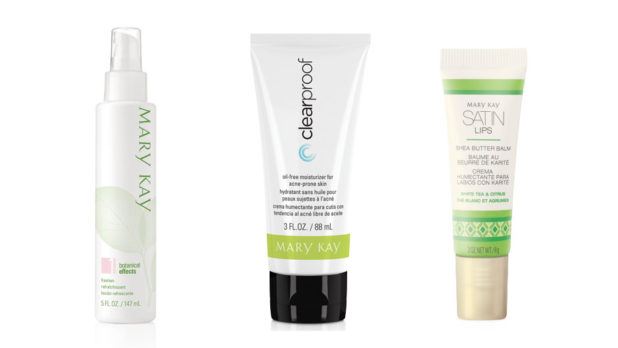 11 Mary Kay Products Every Woman With Dry Skin Needs To Own