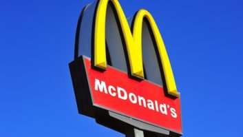 McDonald's Is Making This Huge Change To It's Menu