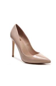 Meghan Markle costume heels