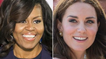 Kate Middleton And Michelle Obama Both Swear By This Skincare Product, And You Should, Too