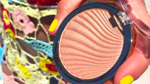 You Can Stop Looking--This Is<em> The Best</em> Drugstore Highlighter
