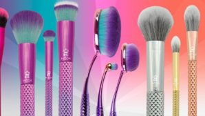 I Found The Most Amazing Makeup Brushes Ever... At Walmart!
