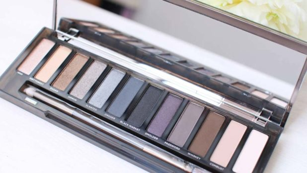 Drop Everything -- You Can Get An Urban Decay Naked Smoky Palette For 50% Tomorrow!