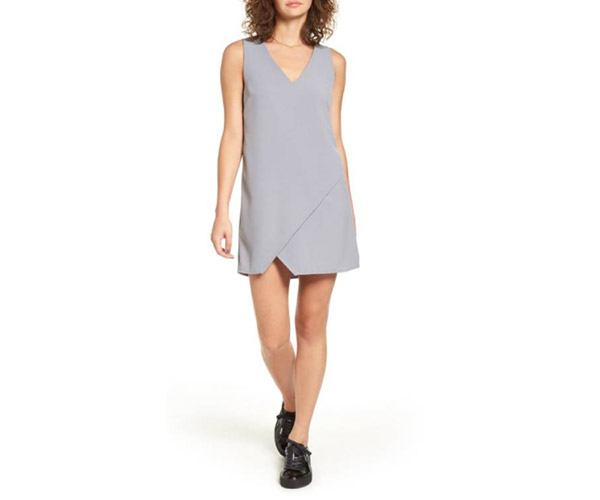 nordstrom dee elly shift dress