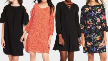 Old Navy Is Having The Best Dress Sale Right Now--Prices Start At Just $20!