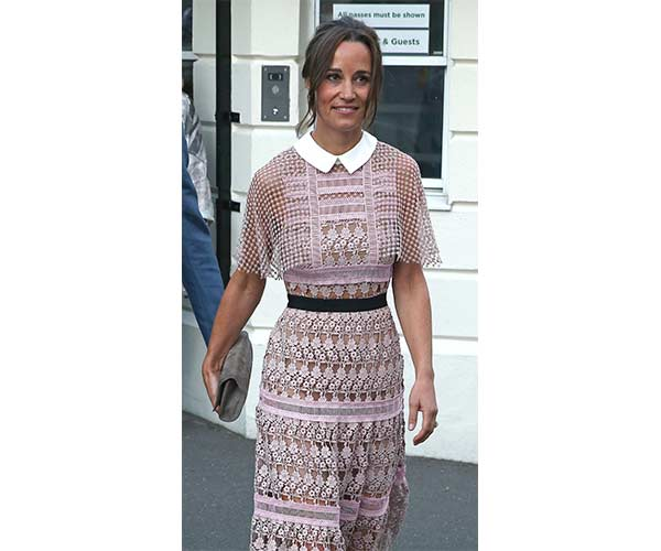 Will not Pippa middleton naked