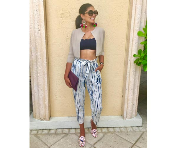 Rachel Roy Drops Some Major Styling Tricks On Us - SHEfinds
