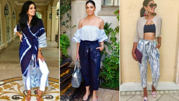 Rachel Roy Drops Some Major Styling Tricks On Us