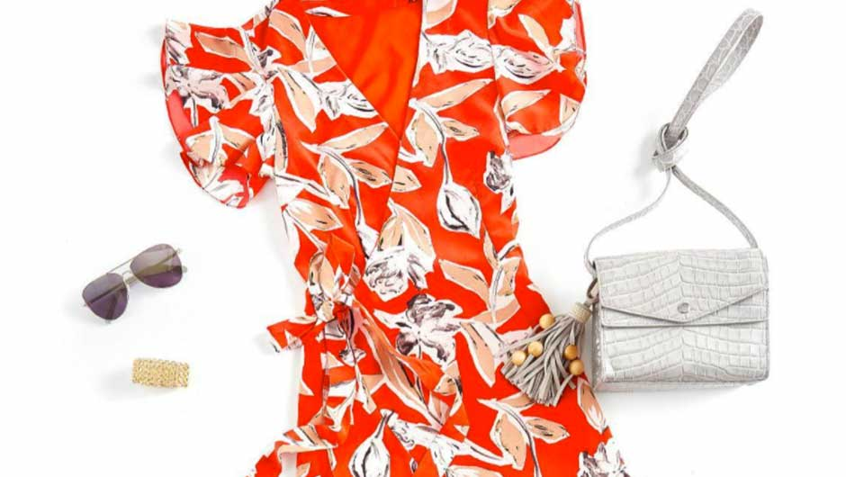 Drop Everything–Rent The Runway's Clearance Sale Has