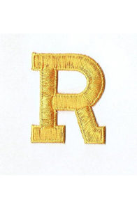 r patch