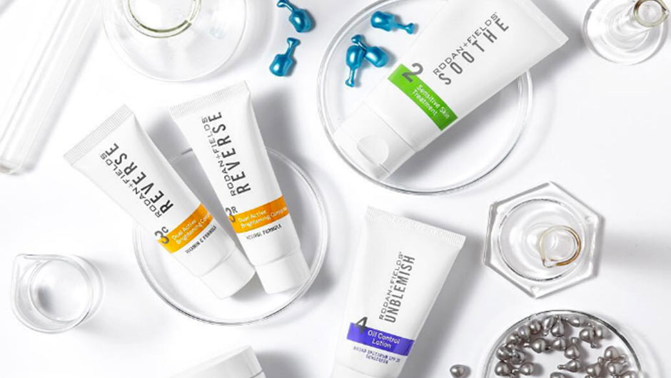 the one rodan fields product every woman with sunspots should own