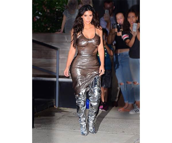 Best See Thru Dresses