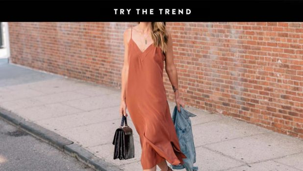 Shop The Best Slip Dresses Under $50