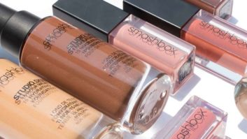Hold Up -- THIS Is How Smashbox Got Its Name?