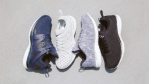 Lululemon Sneakers Are Here & You're Going To Want Them All