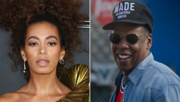 JAY-Z FINALLY Talked About His Elevator Fight With Solange Knowles, We Can't Believe What He Said About Her!