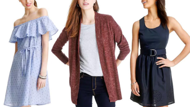 $4 Dresses That Are Actually Super Cute?! Yes, This Is Really Happening Right Now