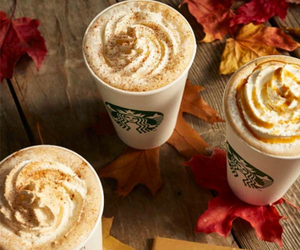 Calling All PSL Lovers—Starbucks Just Announced A Brand