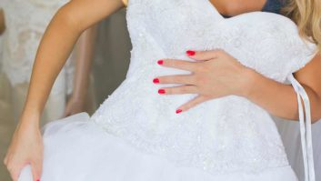 5 Things Brides Forget About Storing Their Wedding Dresses